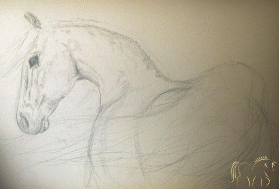 Karamel-Sketch