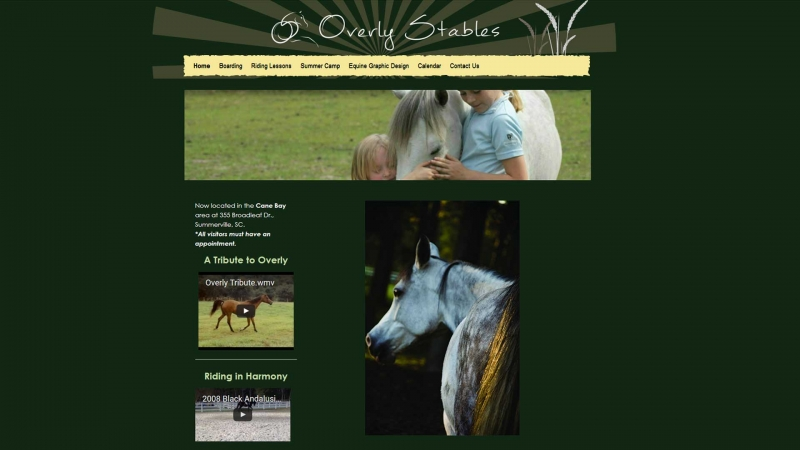 Overly Stables
